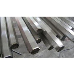 Inconel Forged Hex Bar