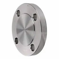 Hastelloy C22 Blind Flanges