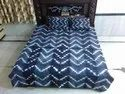 Indian Shibori Cotton Bed Covers