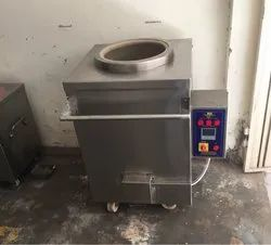 Commercial Electric Tandoor Manufacturer in Delhi