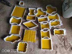 Paver Designer Mould