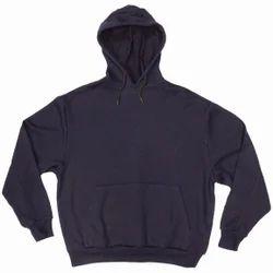 Ladies Hoodie Sweatshirt