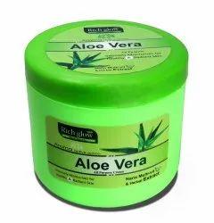 Richglow Aloevera Moisturizing Cream