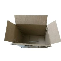 9 Ply Corrugated Boxes