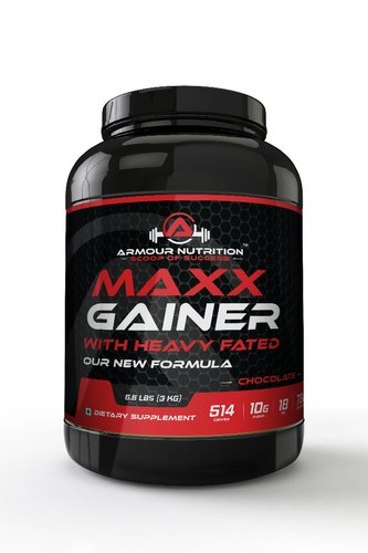 Armour Nutrition Maxx Gainer