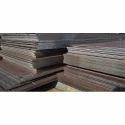 Corrosion Resistant Steel Plates (HSLA)
