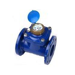 Bulk Type Water Meter