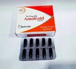 Thyroid Capsule