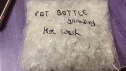 Pet Bottles Scrap Grinding