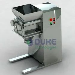 Swinging Oscillating Granulator