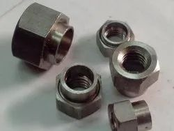 Industrial Self-Clinching Nuts