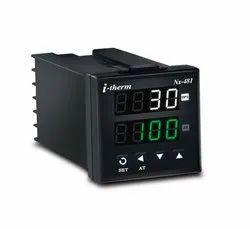 NX-481/NX-781/NX-981/NX-482/NX-782/NX-982/NX-483/NX-473/NX-493 Itherm Controllers