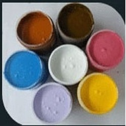 Vibgyor Pigment Dispersion Polyester Pigment Paste For Urp Applications - FRP Pigments, Packaging Type: Plastic Container