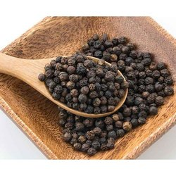 Dry Black Pepper, For Spices