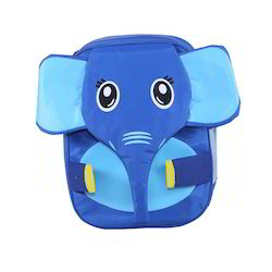 Baby Elephant Small School Bag