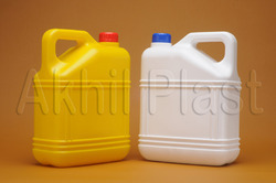 AP11 HDPE Plastic Can