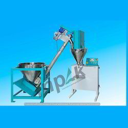 Wheat Flour Filling Machine