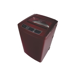 Fully Automatic Godrej Autumn Red Washing Machine, Model Number: WTA EON 650 CI