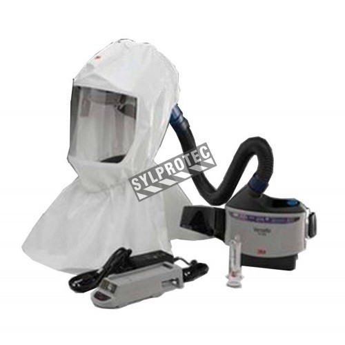 3M Versaflo Powered Air Purifying Respirators
