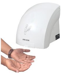 Eco Hand Dryer