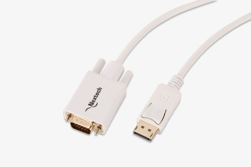 Nextech NA25C:  DP to VGA Cable 1.8M