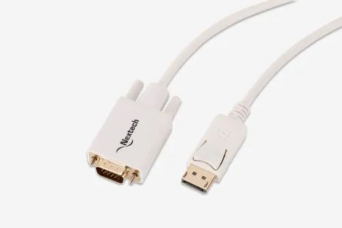 Nextech NA25C  :  DP to VGA Cable (1.8M and 3M)