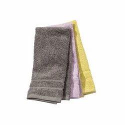 Multi Cotton Fancy Towels, Size: 27x54 Inch