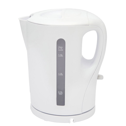 Stainless Steel 1850-2200w Electric Cordless Kettle, Capacity: 0.8l
