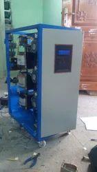 100 kVA Servo Stabilizer