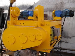 Rope Drum Hoist