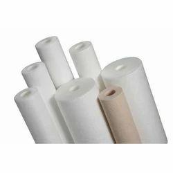 PP Spun Filter Cartridge, >4, for Water Filter