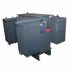 Oil Cooled Three Phase 100KVA Power Transformer