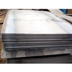BS 1501 622B Chrome Moly Steel Plate