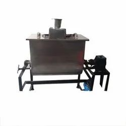 Spice Powder Mixer Machine