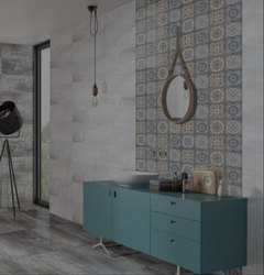 Shri Ram Ceramic Bathroom Wall Tiles