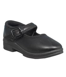 Shyamjee Women Girls School Shoes, Size: 3-7 Number