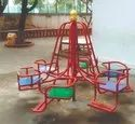 LP 312 Heavy Duty Merry Go Round(MGR) 4 Seaters & 6 Seaters