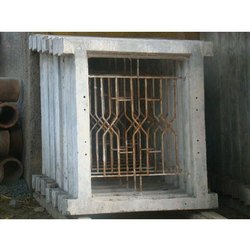 Concrete Window Frames