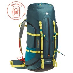 Decathlon 70 litre Trekking Backpack Easyfit