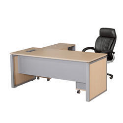 Executive Table Wooden