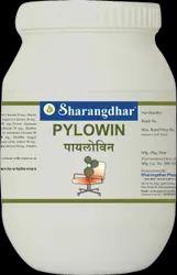 Sharangdhar Pylowin 600 Tab (Economy Pack)