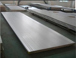 904 Polished Stainless Steel Sheets
