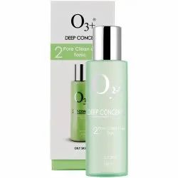 O3  Deep Concerns 2 Pore Clean Up Tonic (120 ml)