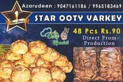 Ooty Varkey