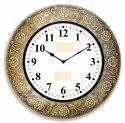Brass Wall Clocks