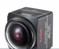 KODAK PIXPRO SP360 4K VR Camera