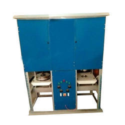 Automatic Die Paper Plate Making Machine