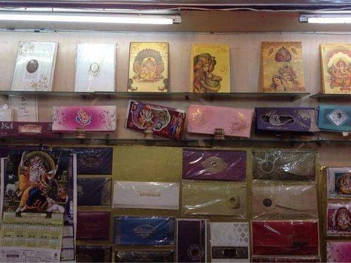 Paper anniversary invitation card printing services id 13407485248 paper anniversary invitation card printing services stopboris Images