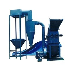 Hammer Pulverizer Machine for Chilly Coriander