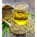 Bombay Hemp Company Natural Hemp Oil